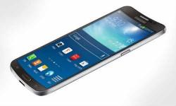 सैमसंग ने लांच किया दुनिया का पहला कर्व शेप मोबाइल