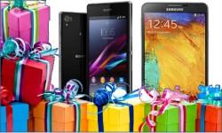 फेस्टिवल डील्स - फ्री गिफ्ट चाहिए तो खरीदिए ये स्मार्टफोन