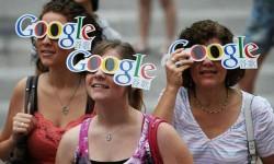 गूगल ग्लास के कुछ फनी तस्वीरें और वीडियो