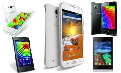 क्या आप लेना चाहेंगे 5000 रुपए का कार्बन ड्युल सिम स्मार्टफोन