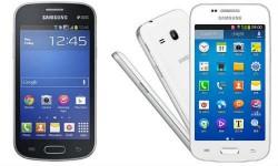 सैमसंग ने लांच किए दो नए बजट एंड्रायड स्मार्टफोन