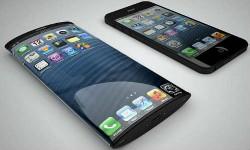 एप्पल कर्व स्क्रीन बनाने में जुटा है