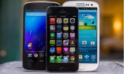 दुनियां के 10 सबसे बेहतरीन स्मार्टफोन