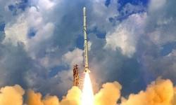 अमेरिकी अंतरिक्षयान मंगल की ओर रवाना