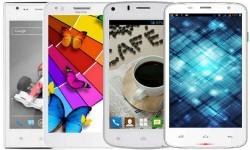 5000 रुपए से लेकर 8000 रुपए के बीच ये हैं सबसे किफायती स्मार्टफोन