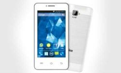 स्पाइस स्मार्टफ्लो 4X Mi-426, 4,300 रुपए का मेटल स्मार्टफोन