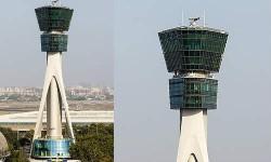 देश के सबसे ऊंचे एटीसी टॉवर ने काम करना शुरु किया