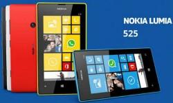 यहां से खरीदिए नोकिया लूमिया 525 विंडो 8 स्मार्टफोन