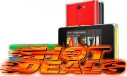संडे शॉपिंग: यहां से खरीदिए नोकिया आशा 503 ड्युल सिम 3जी फोन