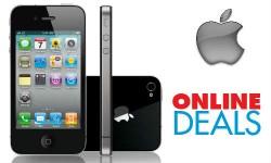 इन साइटों में मिल रहा है कम दामों में आईफोन 4