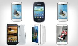 10,000 रुपए से कम कीमत के हैं ये एंड्रायड जैलीबीन स्मार्टफोन