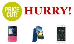 जल्दी कीजिए एमआरपी से कम कीमत में मिल रहे हैं ये स्मार्टफोन