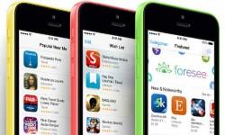 एप्पल की निकली हवा, कम किए 16 जीबी 5सी आईफोन के दाम