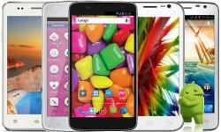 अगर पॉकेट में पैसे कम हैं तो खरीदिए 10,000 रुपए के अंदर ये स्मार्टफोन
