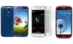 5 सैमसंग स्मार्टफोन जो अपनी एमोल्ड स्क्रीन के लिए जाने जाते हैं