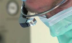 मेडिकल रिपोर्ट देगा गूगल ग्लास एप्प