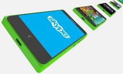 8,500 रुपए में मिलने लगा नोकिया एक्स एंड्रायड ड्युल सिम स्मार्टफोन