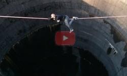 देखें वीडियो: जब जान हथेली में रख कर चला मौत के कुंए में