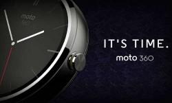 आने वाली है मोटोरोला की एंड्रायड स्मार्टवॉच 360