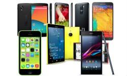 40,000 रुपए के अंदर बेस्ट 10 स्मार्टफोन हैं ये