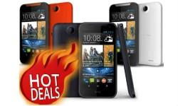 कहां से खरीदें एचटीसी का नया ड्युल सिम स्मार्टफोन