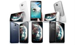 सैमसंग और नोकिया को टक्कर देंगे लिनोवो के ये 10 स्मार्टफोन