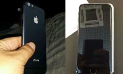 फिर से लीक हुईं एपल आईफोन 6 की तस्वीरें
