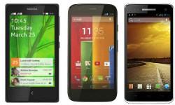 मदर डे पर दीजिए ये 10 बेहतरीन स्मार्टफोन गिफ्ट