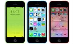 आ रहा है 8 जीबी का एपल आईफोन 5 सी
