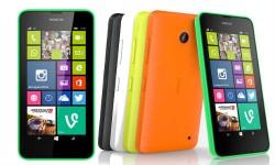 मोटो ई से पहले नोकिया ने उतारा नया विंडो स्मार्टफोन लूमिया 630