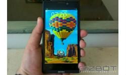 9990 रुपए में 5 इंच की एचडी स्क्रीन और 13 मेगापिक्सल कैमरे वाला स्मार्टफोन