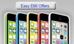 इन साइटों में ईएमआई पर मिल रहा है एपल आईफोन 5सी