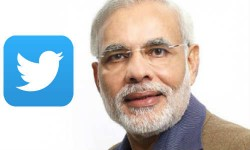नरेंद्र मोदी के 'विजय ट्वीट' ने तोड़ा रेकॉर्ड