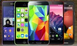 भारत में सबसे ज्यादा सर्च किए जाने वाले 13 स्मार्टफोन