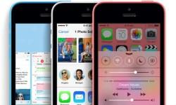 एपल ने लांच किया 5सी का 8 जीबी वर्जन स्मार्टफोन