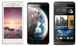 कार्बन का ऑक्टाकोर किटकैट स्मार्टफोन, कीमत 17,990 रुपए