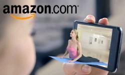 अमेजन पर लांच होगा पहला 3डी स्मार्टफोन