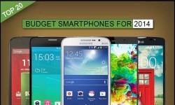 20 स्मार्टफोन जो आपके बजट में होंगे एकदम फिट