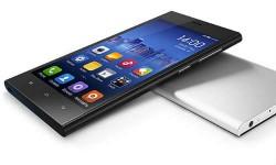 चाइना की नंबर वन मोबाइल मेकर का श्याओमी एमआई 3 स्मार्टफोन