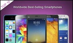 दुनिया के 10 सबसे बेहतरीन स्मार्टफोन