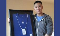 सालों से एप्पल के साथ जुड़ा था सैम संग