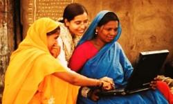 मप्र की महिलाएं इंटरनेट में होंगी माहिर