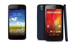 सुंदर पिचई ने लांच किए गूगल के तीन नए एंड्रायड वन स्मार्टफोन