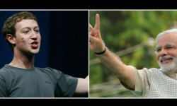 नरेंद्र मोदी से मिल सकते हैं फेसबुक फाउंडर मार्क जुकरबर्ग