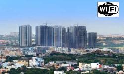 ये है भारत का पहला शहर जहां मिलेगा फ्री इंटरनेट