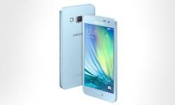 सैमसंग उतारेगा गैलेक्सी सीरीज के दो नए एंड्रायड स्मार्टफोन, गैलेक्सी A5, A3