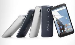 गूगल नेक्सस 6 के दामों का हुआ खुलासा, 44,000 रुपए में मिलेगा 32 जीबी मॉडल