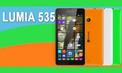 मइक्रोसॉफ्ट लूमिया 535 : इन साइटों से खरीदें लूमिया 535 स्मार्टफोन