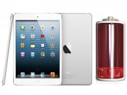 5 तरीके जिनसे आप बढ़ा सकते हैं अपने एपल आईपैड की बैटरी लाइफ
