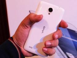 आयुष्मान ने लांच किया एक्स 5 मैक्स स्मार्टफोन